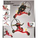 Para-RC Trike Airbull Conversion-Kit
