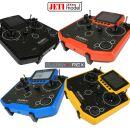JETI Duplex DS-12 Handsender
