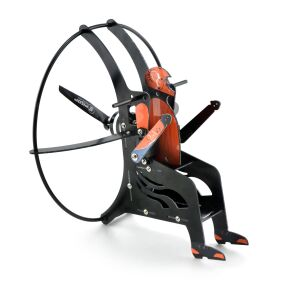Pilot Siggi HD Bausatz